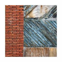 Urban abstract #1