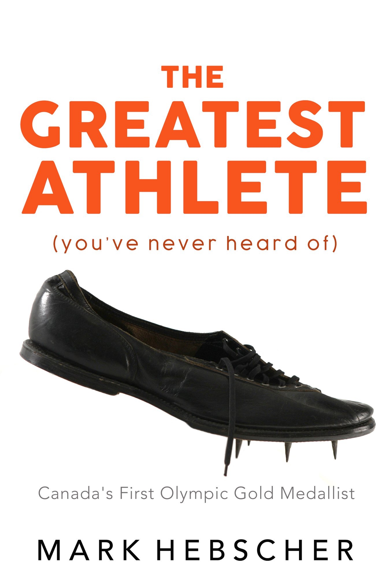 The Greatest Athlete