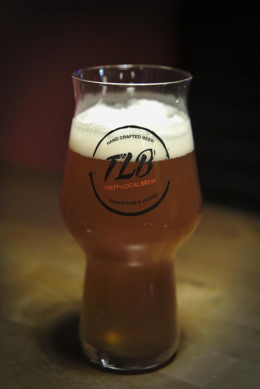 Herttoniemeläistä olutta