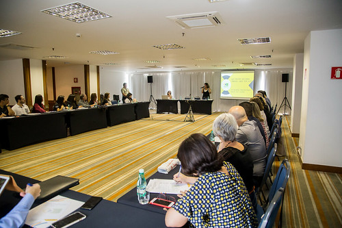 1ª Reunião de Planejamento Mostra Brasil Aqui Tem SUS