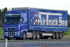 AirTruckSea