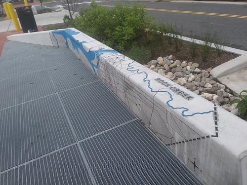Kennedy Street NW streetscape improvements