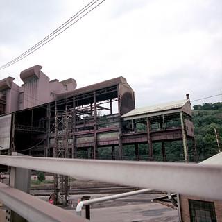 Weirton Steel #1K