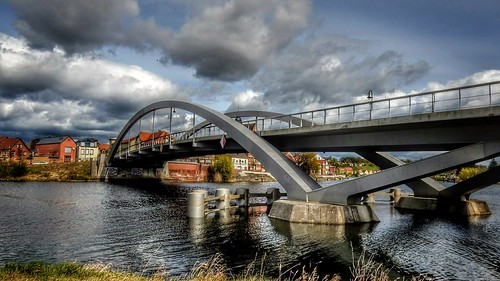 Brücke Havelberg