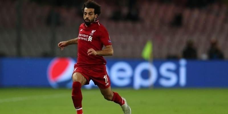 Meski Sedikit Gol, Salah Tetap Punya Peran Penting di Liverpool