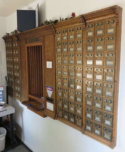 Post Office 82837 (Leiter, Wyoming)