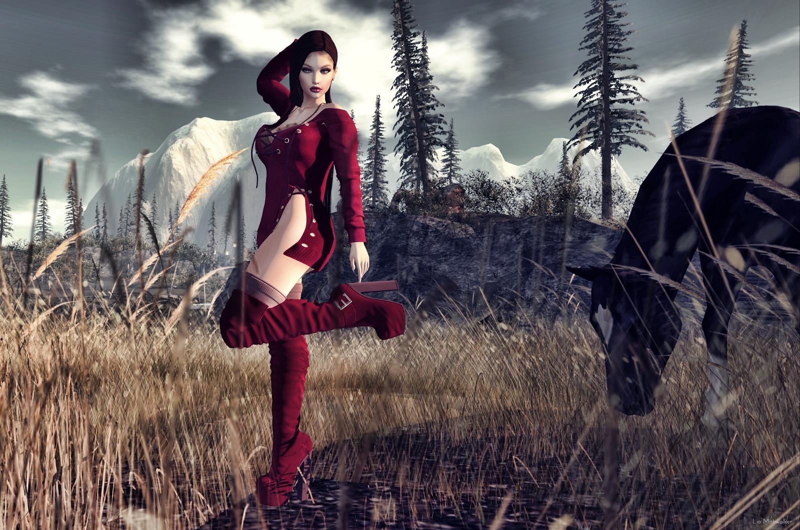 Fashion Therapy #856