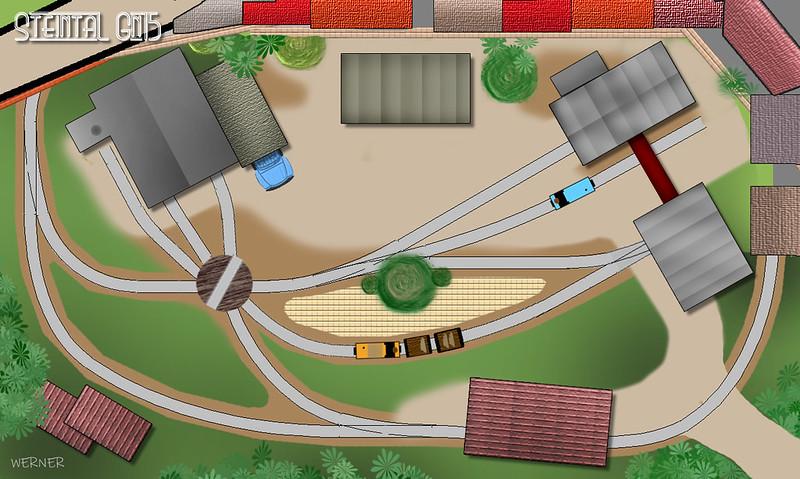 Feldbahn Steintal GN15 44812360664_3ec5ff5b9b_c