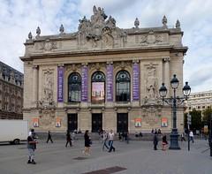 Lille, l' Opéra  PA59000043 - Photo of Abancourt