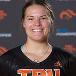 Hali Drezet, WolfPack Women's Volleyball