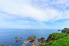 Photo:能登の最北端 By colovin86