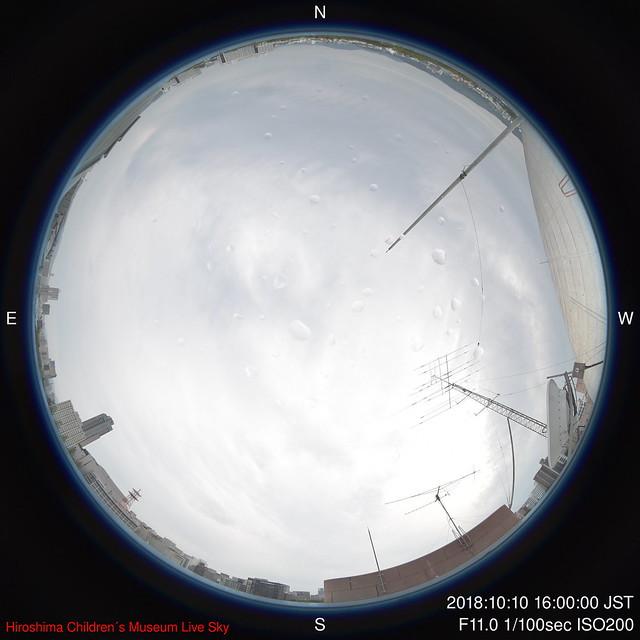 D-2018-10-10-1600 f, Nikon D5500, Sigma 4.5mm F2.8 EX DC HSM Circular Fisheye