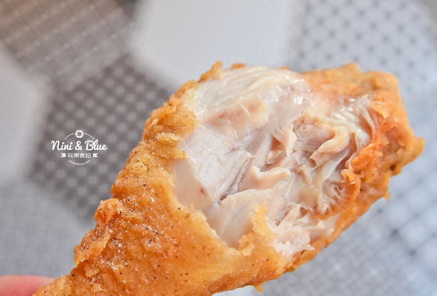 台中炸雞 推薦 謝謝炸雞 昌平炸雞20