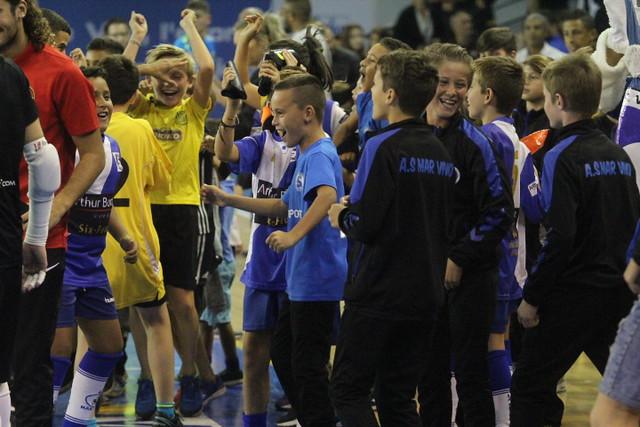 Mar Vivo - Sanary Futsal Toulon