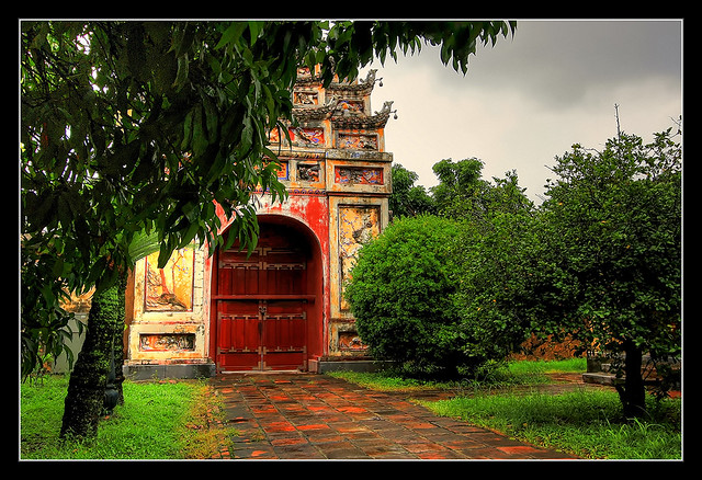 Huế VN - Imperial City 17