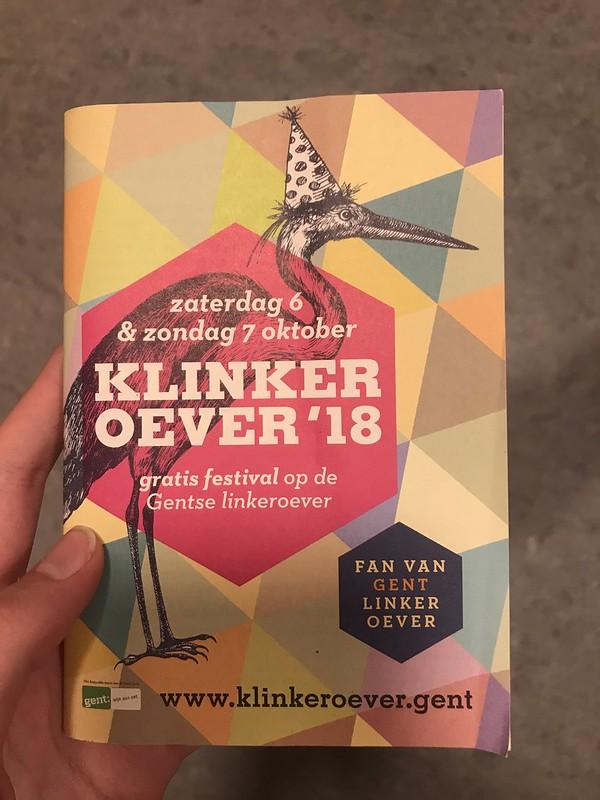 Festival Klinkeroever