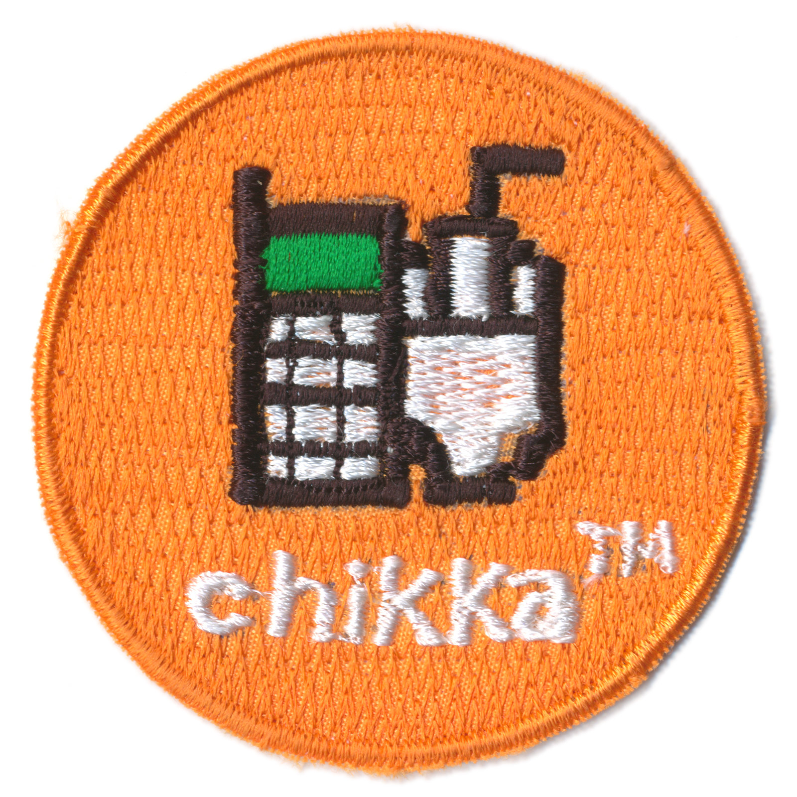 Chikka Patch
