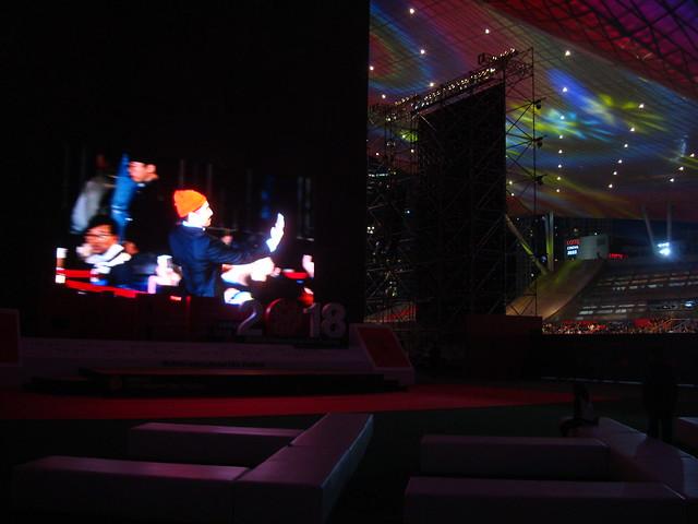 BIFF Closing Ceremony, Sony DSC-W300