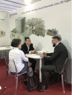 Baosuo attend 25th exhibitions