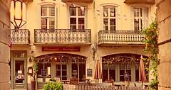 Plombières-les-Bains (Vosges, Fr) - Le voyage de Montaigne (10)