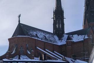 Uppsala, Sweden (9-2-2018)