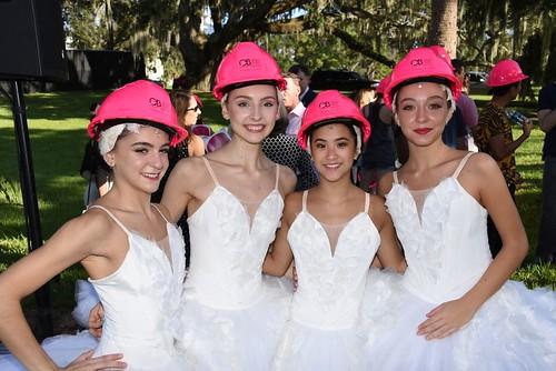 Harriett's Orlando Ballet Centre