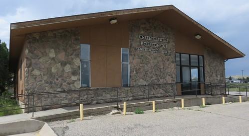 Post Office 82327 (Hanna, Wyoming)