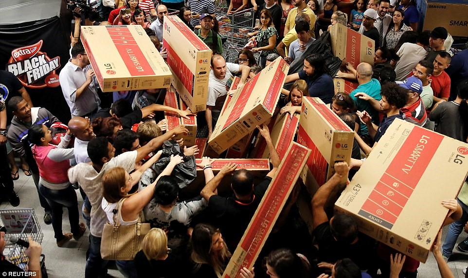 10 Interesting Facts about Black Friday you might not Knew - Image 3