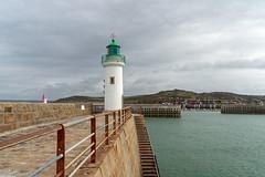 00785 Port de Diélette