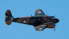 1954 BEECH C-45H