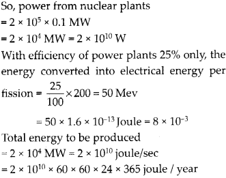 NCERT Solutions for Class 12 Physics Chapter 13 Nucle 46