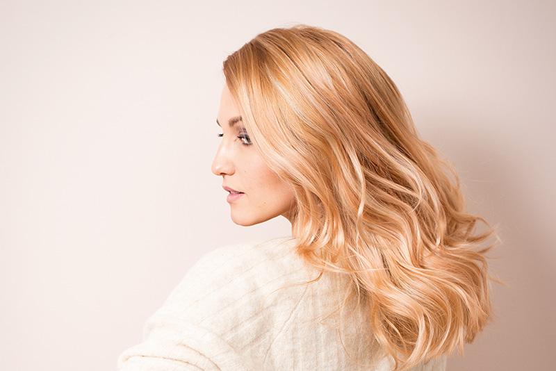 blorange-hair