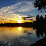 21. August 2018 - 20:07 - Sunset