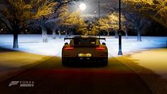 Porsche 911 GT2 RS  / FM7
