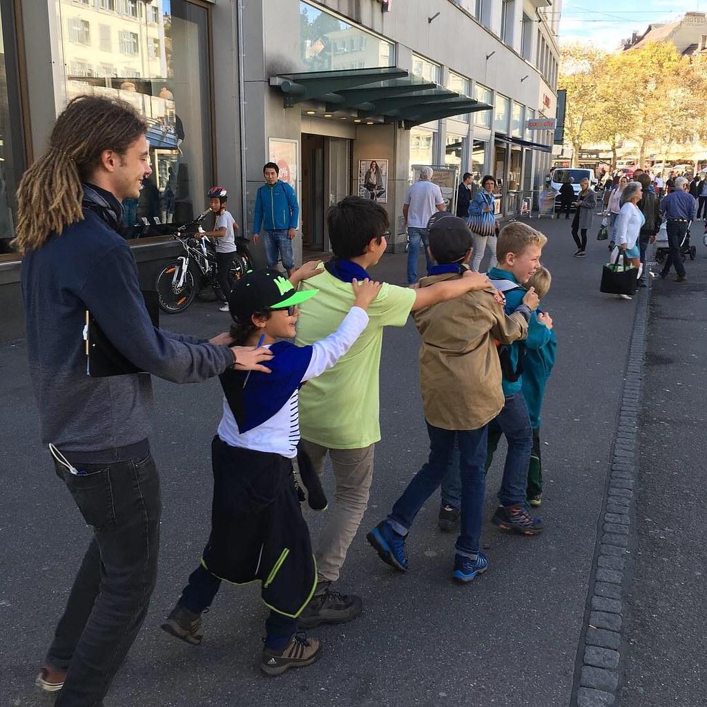 HE-LA 2018 Rorschacherberg