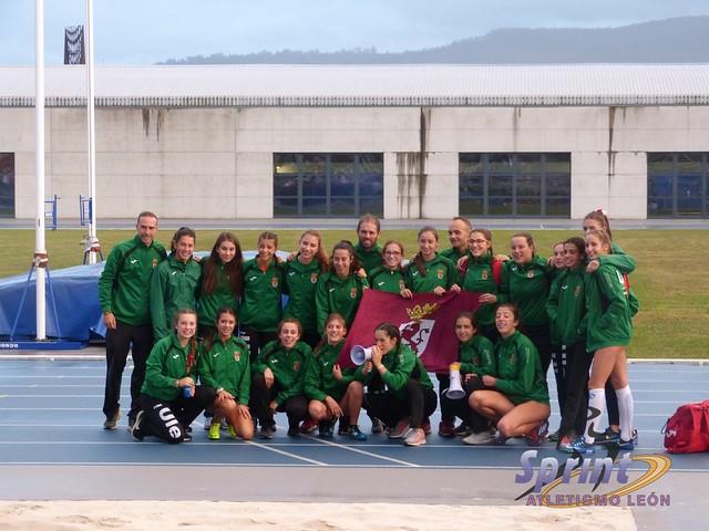 Campeonato de España Clubes Sub 16 Final B1