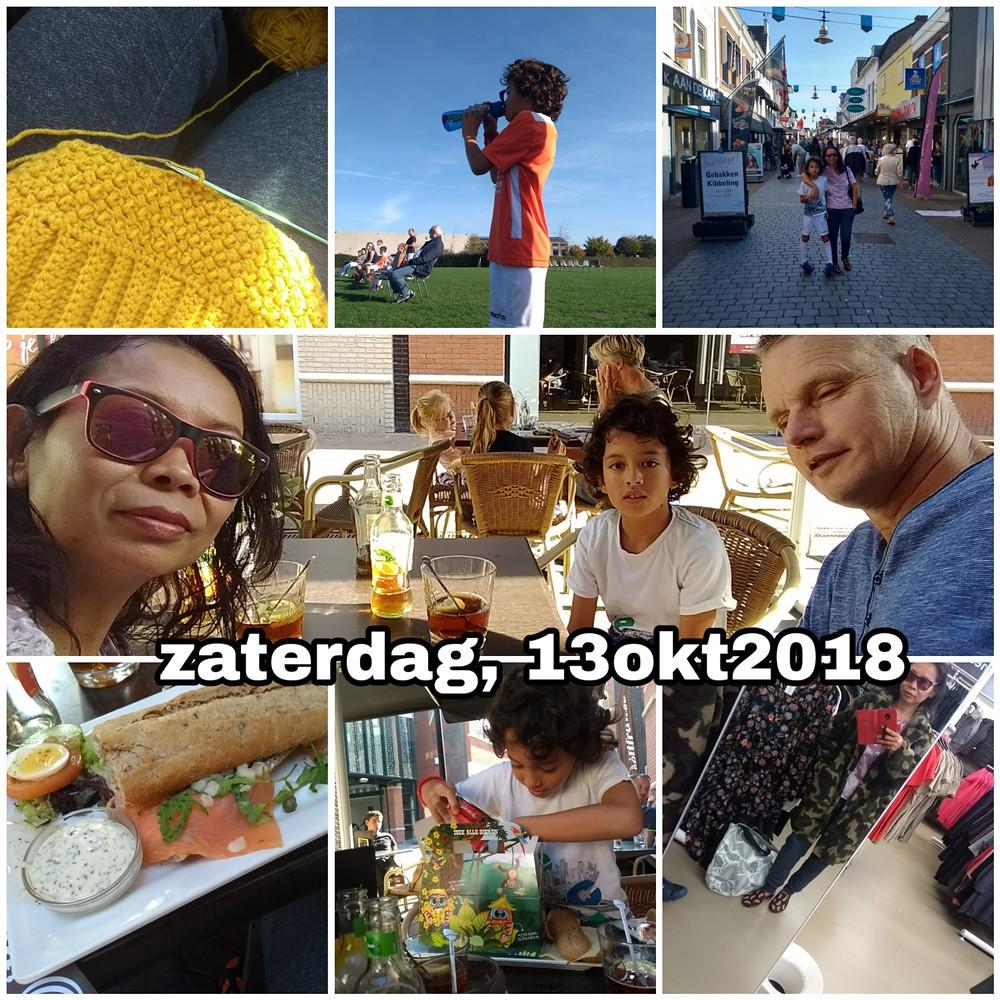 13 okt 2018 Snapshot