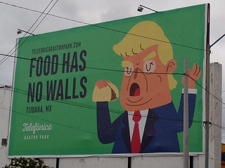 Food Has No Walls