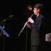 Robert Diaz, 17, oboe