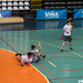 Seminario San Rafael vs Col Claudio Matte