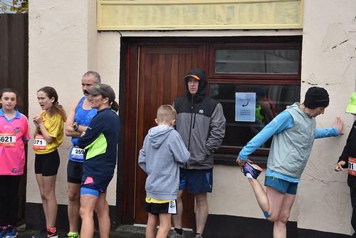 STARTS - Longwood Village 5KM and 10KM Road Races 2018
