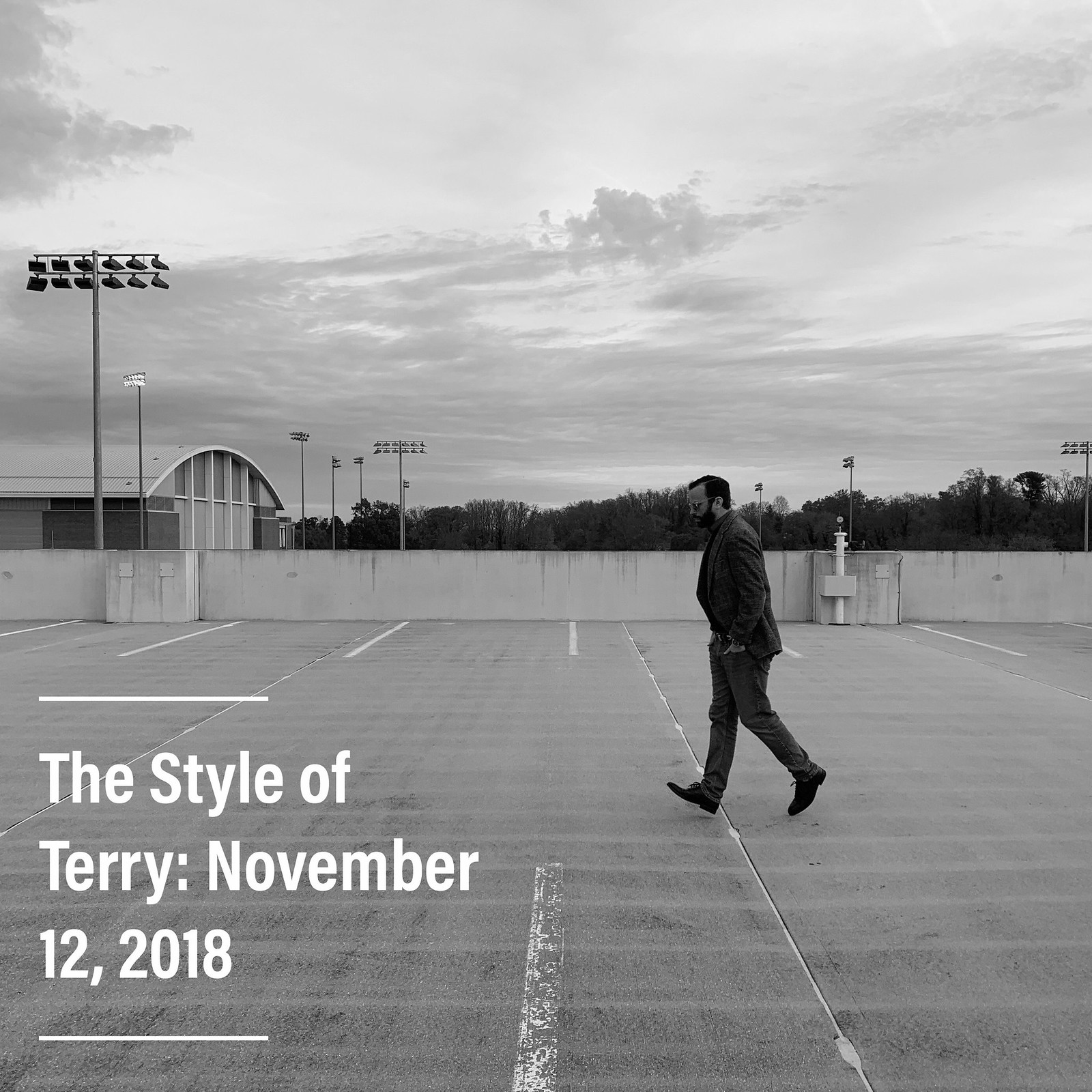 The Style of Terry: 11.12.18