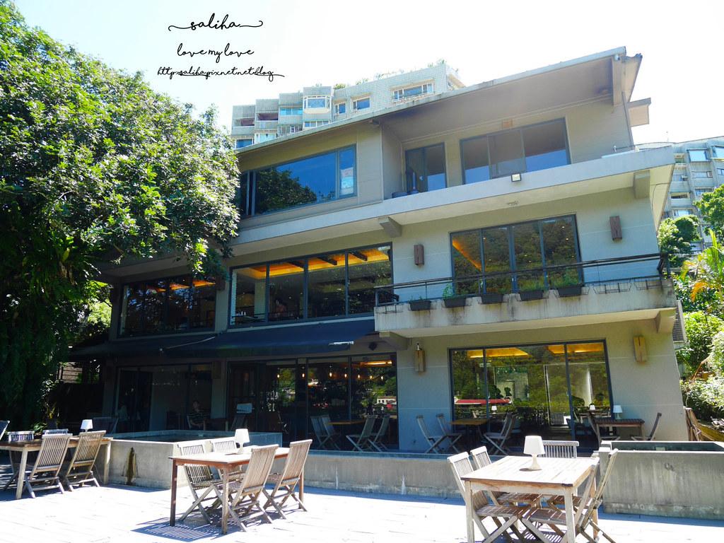 La Villa Wulai烏來景觀餐廳咖啡館 (2)