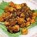 Tofu with cumin, Szechuan House, Flushing, Queens by Eating In Translation