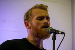Hockwold Acoustic Night - Village Hall - 07.12.2018
