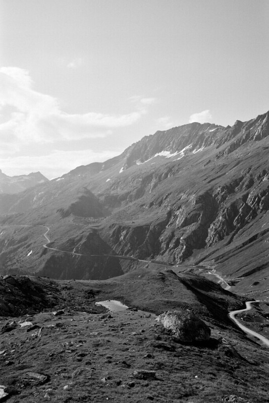 Innerfragant Road