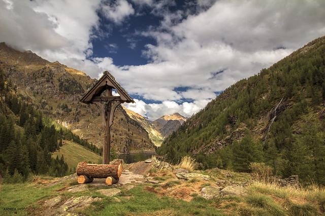 Alpe Granarioli - Valle Antrona (Italy)