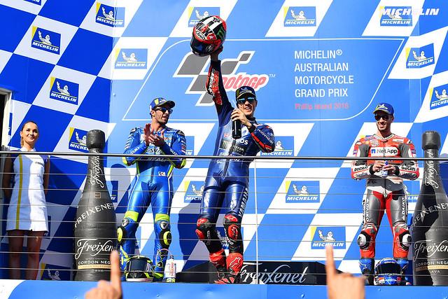 2018 MotoGP - Michelin® Australian Motorcycle Grand Prix