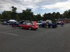 00C 2018 Greenbriar Car Show