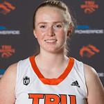 Jenae John, WolfPack Women's Basketball